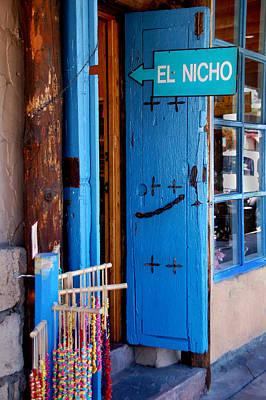 El Nicho Poster