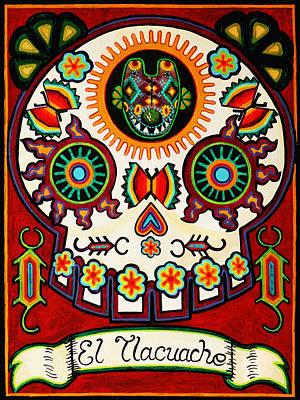 El Tlacuache - The Possum Poster