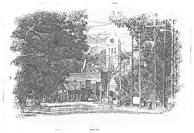 Ellaville, Ga - 1 Poster