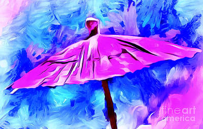 Elusive Rain Poster