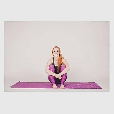 @emilymsmith49 The Yoga Yogi Poster