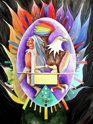Enlightment Poster