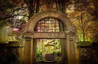 Enter  Thy Garden Poster
