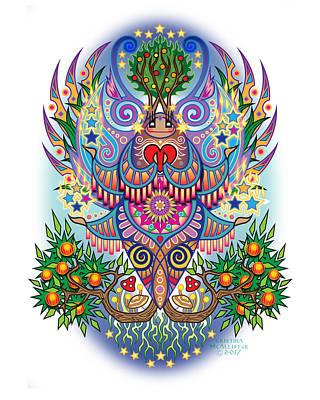 Espiritu - Mu Poster