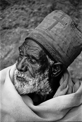 Ethiopia-north 88 Poster