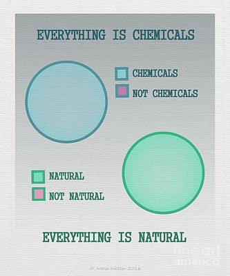 Everything Is Poster