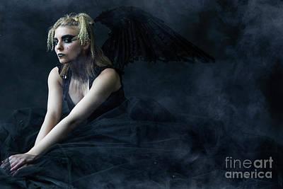 Evil Queen Poster
