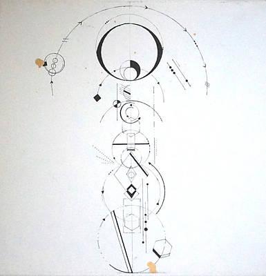 Eye, I, Woman Poster by Sinta Jimenez