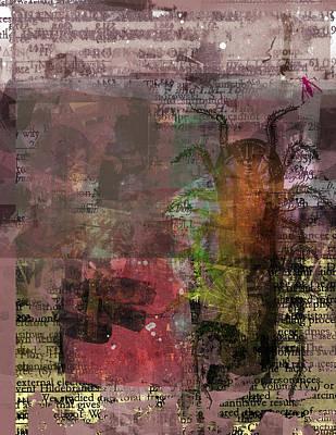 F 023 Poster by Piotr Storoniak