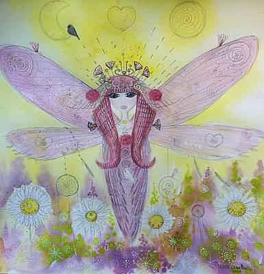 Fairy Messenger  Poster