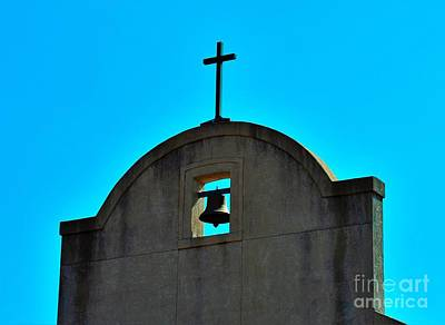 Poster featuring the photograph Faith by Ray Shrewsberry