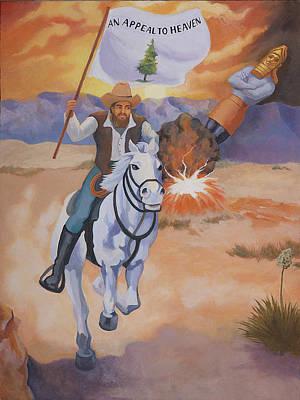 Fall Of Babylon Poster