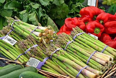 Farm Fresh Joy Nj Poster