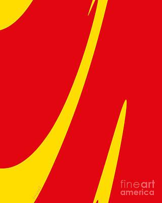 Feng Shui 15 Poster by Johannes Murat