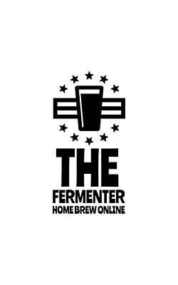 Fermenter Logo Poster