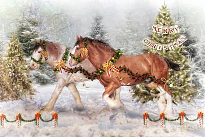 Festive Fun Poster