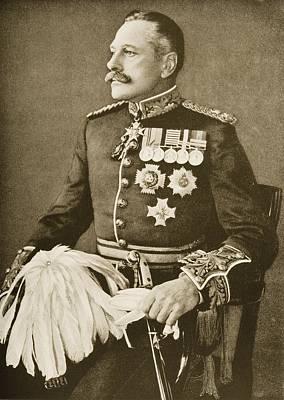 Field Marshal Sir Douglas Haig Poster by Vintage Design Pics