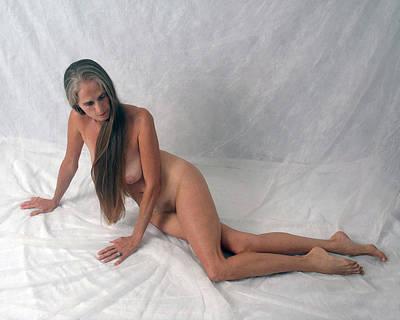 Figure Model Poster