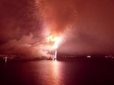 Fireworks 20 Poster