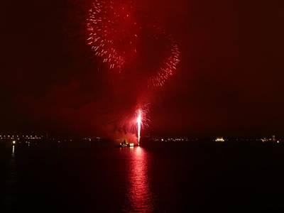 Fireworks 26 Poster