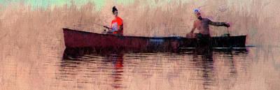 Fisherman Poster
