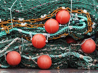 Fishing Nets 2 Poster