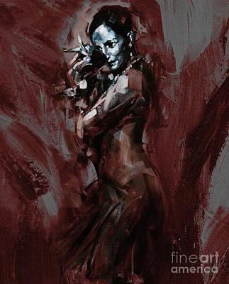 Flamenco 901 Poster