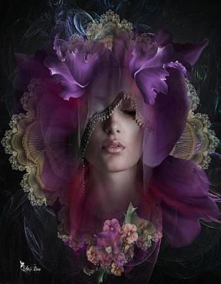Floral Dreams Poster
