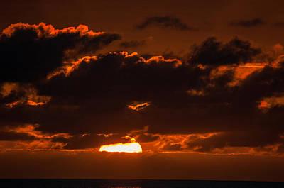 Florida Keys Sunrise Poster