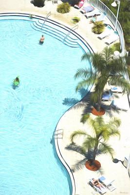 Florida Pool 33 Poster