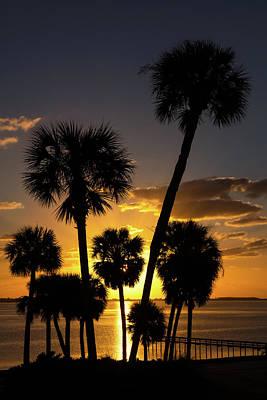 Florida Sunrise IIi Poster