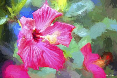 Flower 1 Poster