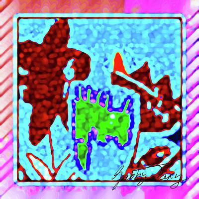 Flower Design #3 Poster