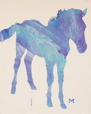 Foal Poster