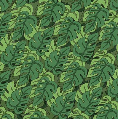 Foliage  Poster