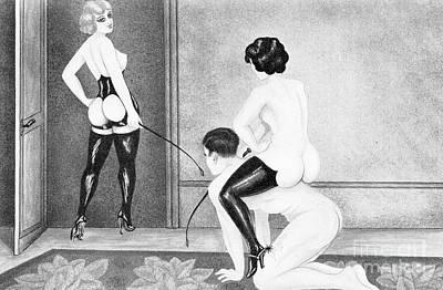 Follow The Mistress Poster
