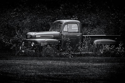 Ford Truck 2017-1 Poster