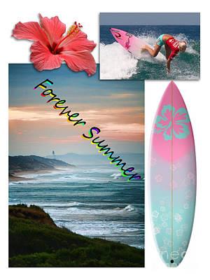Forever Summer 5 Poster