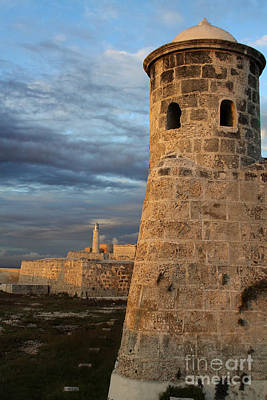 Fortress Havana Poster