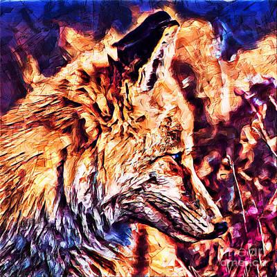 Fox 3 Poster
