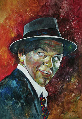 Frank Sinatra - This Is Sinatra Poster