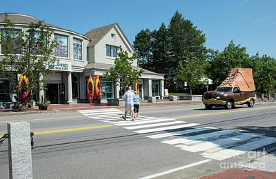 Freeport, Maine #130398 Poster