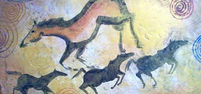 Fresco Poster