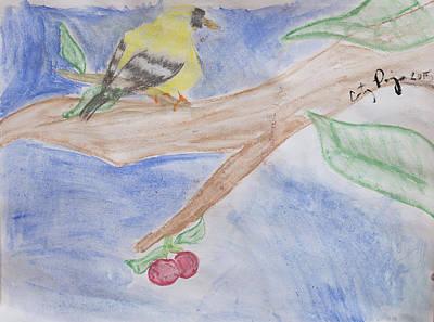 Fruit Of Joy 1 Poster