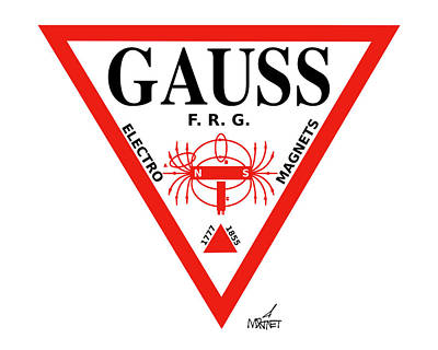 Gauss Poster