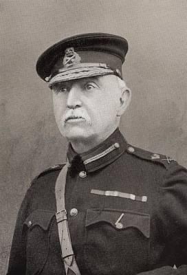 General Sir Thomas Kelly-kenny 1840 To Poster