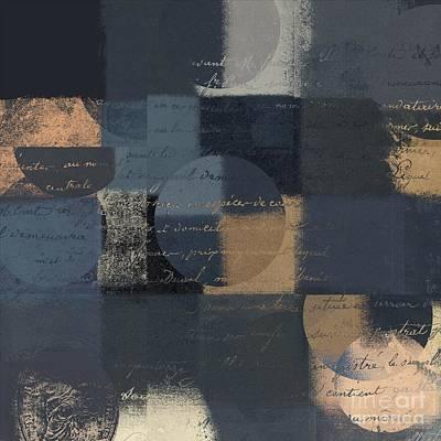 Geomix 01 - 122129079b Poster