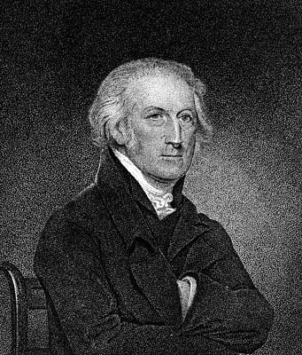 George Clymer (1739-1813) Poster by Granger