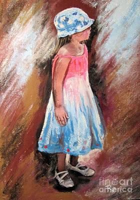 Georgia No. 1. Poster