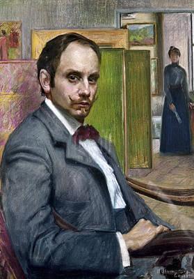 Gerardo Murillo (1875-1964) Poster by Granger